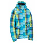 КУРТКА 686 WMS RESERVED PASSION INSULATED (11-12)